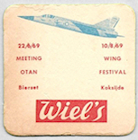 Meeting Bierset 22.06.1969