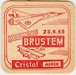 Meeting Brustem 23 06 1968